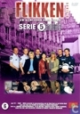 Serie 5 - Aflevering 56 + Aflevering 57 + Aflevering 58 + Aflevering 59