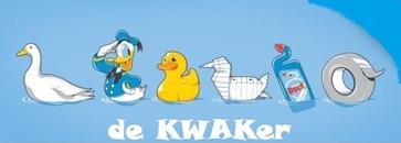 De Kwaker