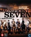 The Magnificent Seven / 7 Mercenaires