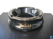 Asbak Glenfiddich