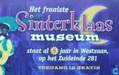 Het fraaiste Sinterklaas museum
