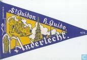 H. Guido - O.-L.-V van Genade in Anderlecht