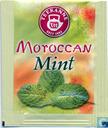 Theezakjes en theelabels - Teekanne - Moroccan Mint