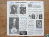 Calenders Olivia Order Form