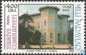 Türkischer Paläste