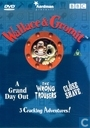 A Grand Day Out + The Wrong Trousers + A Close Shave