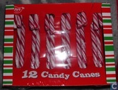 12 Candy Canes vol