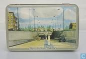 Rotterdam Toegang Maastunnel