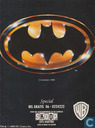 Batman bioscoop special