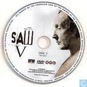 DVD / Video / Blu-ray - DVD - Saw V