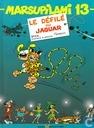 Le défilé du jaguar