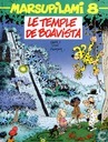 Le temple de Boavista