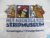 Het Nederlands Stripmuseum