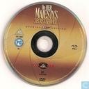 DVD / Video / Blu-ray - DVD - On Her Majesty's Secret Service
