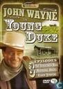 John Wayne in Young Duke (3)