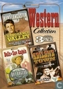 Western Collection, 3 pack, vol 1