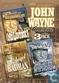 John Wayne Collection, 3 pack, vol 1
