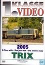 2005 A Year with Trix + Een jaar met Trix + Un année avec Trix