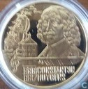 """Penningen / medailles - Fantasie munten - Nederland 100 Euro 1996 """"Constantijn Huygens"""""""
