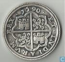 Spaanse Mat 1590