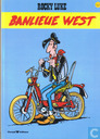 Rocky Luke - Banlieu West