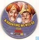 DVD / Vidéo / Blu-ray - DVD - A Haunting We Will Go