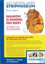 Waarom is Bommel een beer?