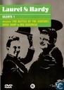 Laurel & Hardy - Silents 1