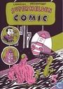 Superhelden comic 5