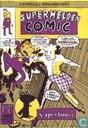 Superhelden comic 4