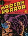Modern Horror Sketchbook