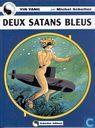 Deux satans bleus