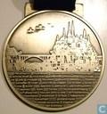 Europa-marathon luxemburg 2009