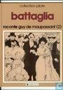 Battaglia raconte Guy de Maupassant 2