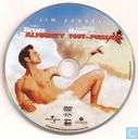 DVD / Vidéo / Blu-ray - DVD - Bruce Almighty