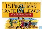 De avonturen van Pa Pinkelman & Tante Pollewop