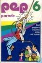 Pep parade 6