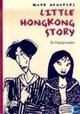 Little Hongkong Story