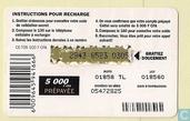 Cartes téléphoniques - Celtel - Celtel