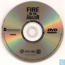 DVD / Vidéo / Blu-ray - DVD - Fire on the Amazon / Incendie dans l'Amazone