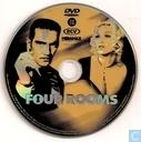 DVD / Vidéo / Blu-ray - DVD - Four Rooms