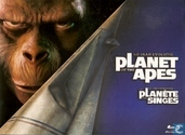 Planet of the Apes - 40 jaar evolutie