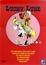 De verloofde van Lucky Luke + Tortillas voor de Daltons + De Pony Express + De grootvorst + Calamity Jane + Vogelvrij