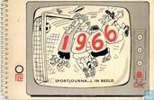 Sportjournaal in beeld 1966