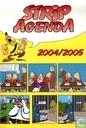 Strip agenda 2004/2005