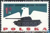 Polish People's Army