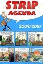 Strip agenda 2009/2010