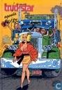 Truckstar agenda 84/85