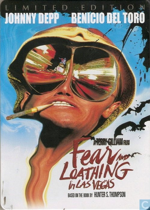 Fear And Loathing In Las Vegas Deutsch Kostenlos
