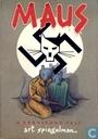Maus - A Survivor's Tale